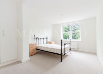 Thumbnail 3 bed flat to rent in Grange Park, London
