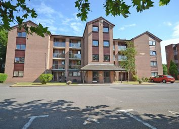 Thumbnail 2 bed flat for sale in Spacious Top Floor Apartment, Highfield Court, Bassaleg