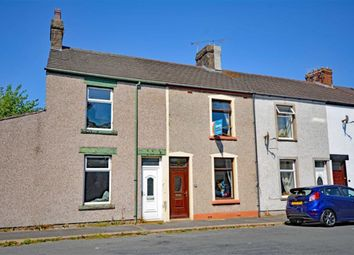 Thumbnail 2 bed terraced house for sale in Lonsdale Road, Millom, Cumbria