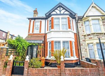 Thumbnail 4 bedroom end terrace house for sale in Canterbury Road, London