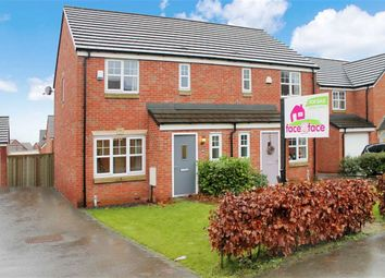 Thumbnail 3 bed semi-detached house for sale in Joseph Lister Drive, Rochdale