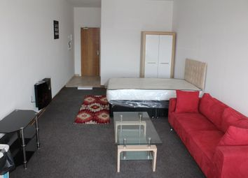 Thumbnail 1 bed flat to rent in South Street, Dewsbury