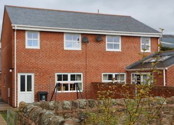 Thumbnail 3 bed semi-detached house to rent in Bowling Green Court, Haltwhsite