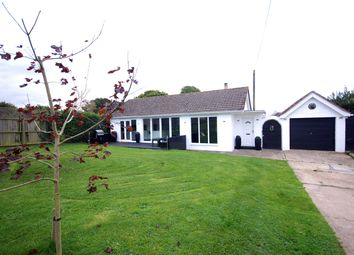 Thumbnail 3 bed bungalow for sale in Wyatts Lane, Cowes