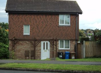 Thumbnail 2 bed semi-detached house to rent in Bishops Drive, Oakwood, Derby