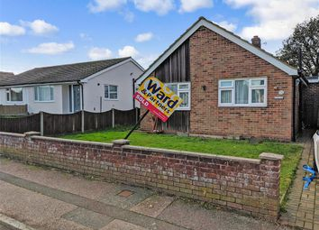Thumbnail 3 bed bungalow for sale in Alison Crescent, Whitfield, Dover, Kent