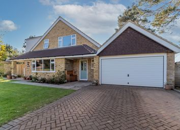 Thumbnail 4 bed detached house for sale in Oakfield, Hawkhurst