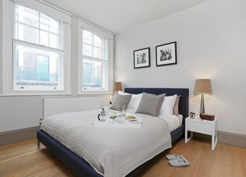Thumbnail 2 bed flat to rent in Goodge Street, Baker Street