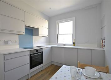 Thumbnail 2 bedroom maisonette for sale in Sussex Place, Bath, Somerset