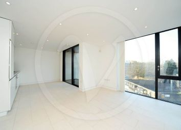 Thumbnail 2 bedroom flat to rent in Latitude House, Oval Road, Regents Park, London