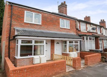Thumbnail 3 bed terraced house for sale in Ashley Street, Bilston