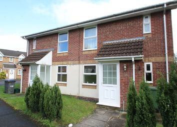 Thumbnail 1 bed flat to rent in Courtlands, Bradley Stoke