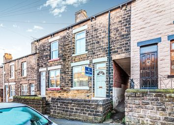 Thumbnail 4 bed terraced house to rent in Kirkstone Road, Sheffield