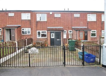 Thumbnail 3 bed terraced house for sale in Olive Close, Swallownest, Sheffield, Rotherham