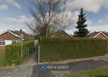 Thumbnail 2 bedroom maisonette to rent in High Ash Drive, Leeds