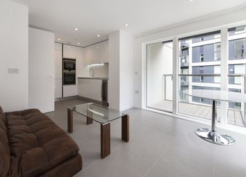 1 bed flat to rent in Dance Square, Central Street, London EC1V