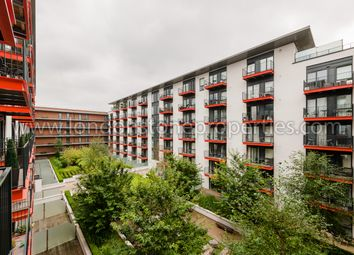Thumbnail 1 bed flat for sale in Warehouse Court, Number One Street, Royal Arsenal Riverside