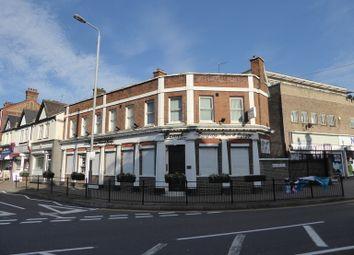 Thumbnail Retail premises to let in Hale End Road, London