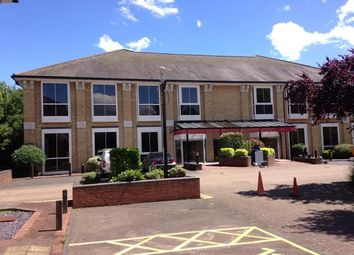 Thumbnail Office to let in Langley Business Centre, Station Road, Langley, Slough, Berkshire