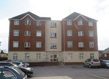 Thumbnail 2 bed flat for sale in Main Road, Far Cotton, Northampton