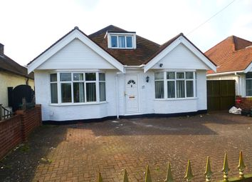 Thumbnail 5 bedroom bungalow for sale in Sutton Lane, Langley, Slough