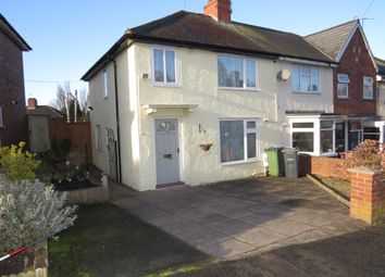 Thumbnail 3 bed end terrace house for sale in Slatch House Road, Bearwood, Smethwick