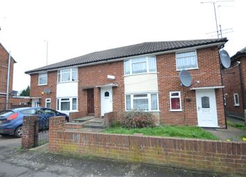Thumbnail 2 bed maisonette for sale in Ivydene Road, Reading, Berkshire