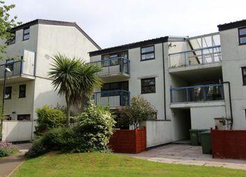 Thumbnail 2 bedroom flat to rent in Raglan Road, Devonport, Plymouth