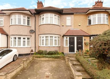Thumbnail 2 bed terraced house for sale in Chelston Road, Ruislip, Middlesex