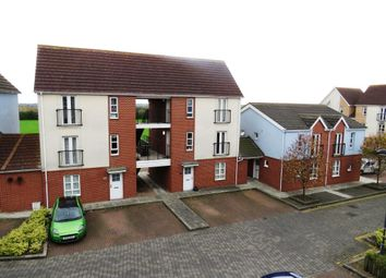Thumbnail 1 bed flat to rent in Pigot Way, Lincoln