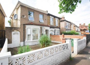 Thumbnail 3 bed semi-detached house for sale in High Road Leyton, London
