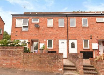 Thumbnail 1 bed maisonette for sale in Lakeside Close, Ruislip