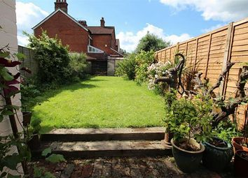 Thumbnail 3 bed terraced house for sale in Victoria Road, Alton