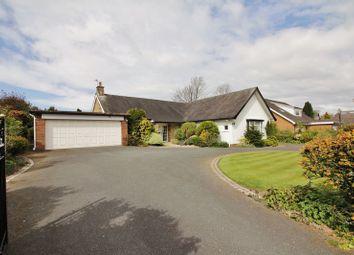 """Thumbnail 4 bedroom detached bungalow for sale in """"Sowenna"""" 6 Moreton Drive, Poulton-Le-Fylde"""