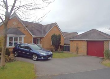 Thumbnail 4 bed bungalow for sale in Hillsborough Avenue, Brierfield, Nelson, Lancashire