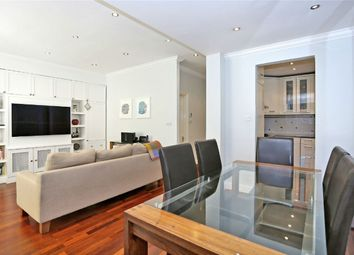 Thumbnail 2 bed flat for sale in Sinclair Road, Olympia, London