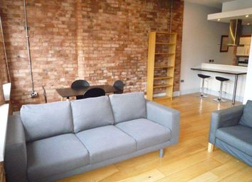 Thumbnail 2 bed flat to rent in Liberty House, 75 - 77 Thomas Street, Northern Quarter, Manchester