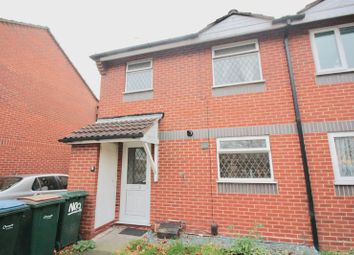 Thumbnail 3 bed terraced house to rent in Wigston Road, Walsgrave On Sowe, Coventry