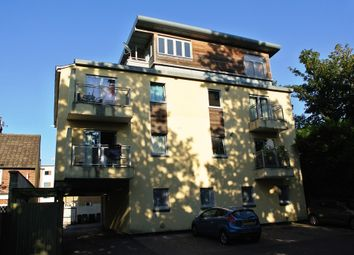 Thumbnail 2 bedroom flat for sale in Orchard Close, Maidstone