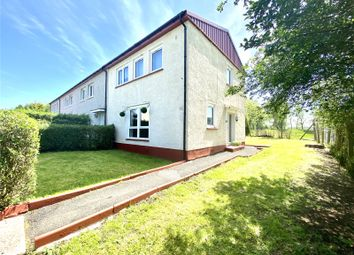 Thumbnail 3 bed end terrace house for sale in Rye Road, Barmulloch