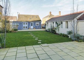 Thumbnail 4 bedroom detached house for sale in Gaultree Square, Emneth, Wisbech