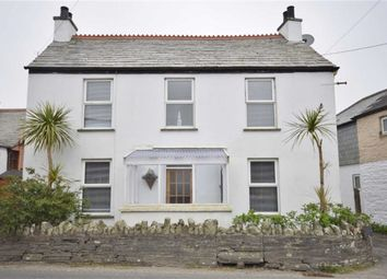 Thumbnail 3 bed detached house to rent in Rockhead Street, Delabole