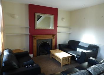 Thumbnail 3 bedroom maisonette to rent in Clarence Park Road, Boscombe, Bournemouth