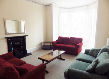Thumbnail 2 bed flat to rent in Marchmont Road, Marchmont, Edinburgh