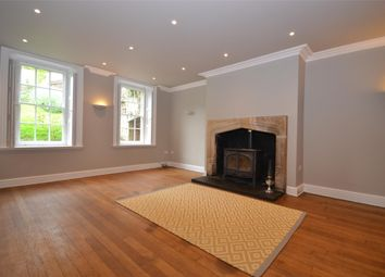 Thumbnail 4 bed flat to rent in The Old House, Freshford, Bath