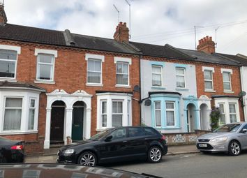 Thumbnail 3 bed end terrace house to rent in Lutterworth Road, Northampton