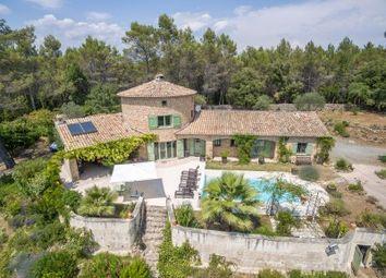 Thumbnail 4 bed villa for sale in Bagnols-En-Foret, Var, France