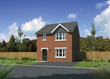 Thumbnail 3 bedroom detached house for sale in Winterley Gardens, Crewe Road, Winterley, Cheshire