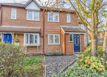 Thumbnail 2 bed terraced house for sale in The Briars, Hertford