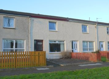 Thumbnail 2 bed terraced house for sale in Mossbank, Prestwick